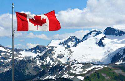 Canada Aanbiedingen en Acties