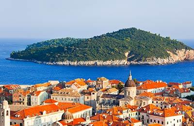 veerboot Kroatie