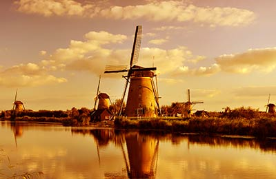 veerboot Nederland