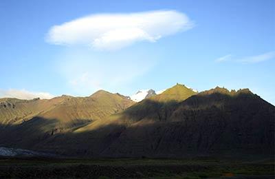 IJsland Veerboten