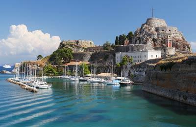 Ionische Eilanden Aanbiedingen en Acties