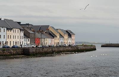 veerboot Dun Laoghaire