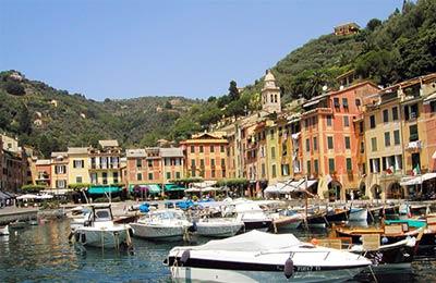 Amalfi Boten