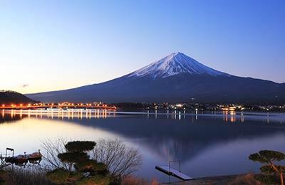 Japan Veerboten