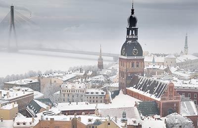 Letland Aanbiedingen en Acties