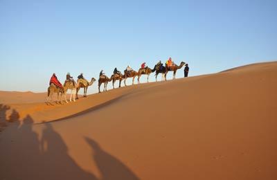 Marokko Aanbiedingen en Acties