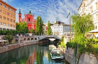 Slovenië Aanbiedingen en Acties