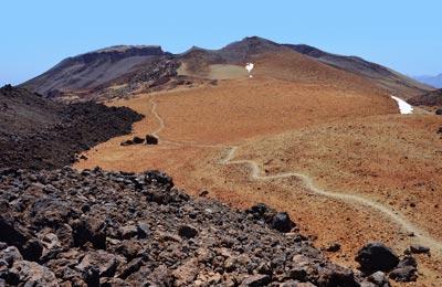 Tenerife Veerboten