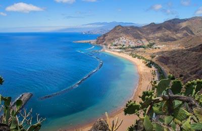 Tenerife Aanbiedingen en Acties