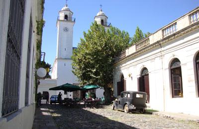 Colonia Boten
