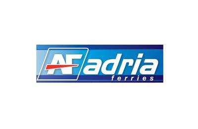 Boek Adria Ferries veerboot snel en gemakkelijk