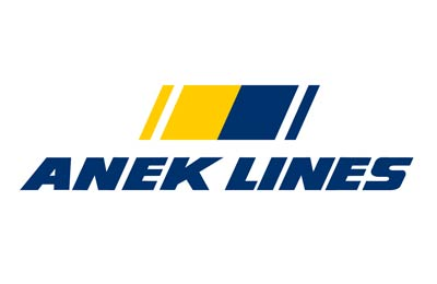 Anek Lines veerboot
