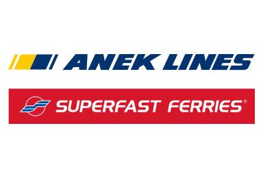 Boek ANEK Superfast veerboot snel en gemakkelijk