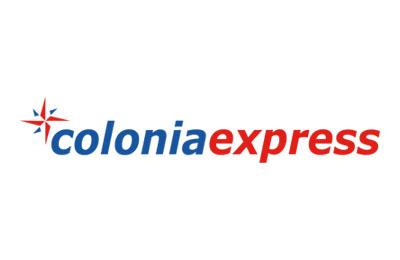 Boek Colonia Express veerboot snel en gemakkelijk