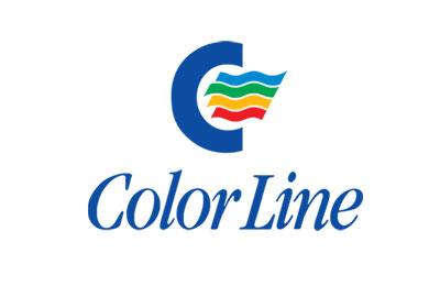 Color Line veerboot