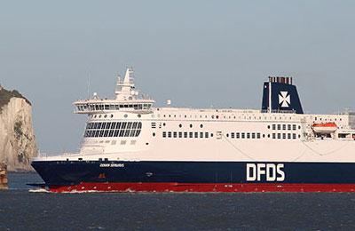 DFDS Seaways Ferries