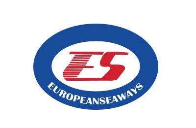 Boek European Seaways veerboot snel en gemakkelijk