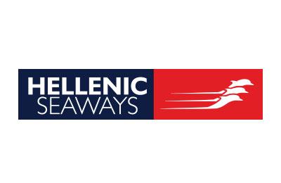 Boek Hellenic Seaways veerboot snel en gemakkelijk