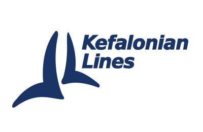 Boek Kefalonian Lines veerboot snel en gemakkelijk