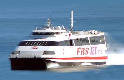 FRS Ferries