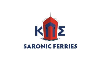 Boek Saronic Ferries veerboot snel en gemakkelijk