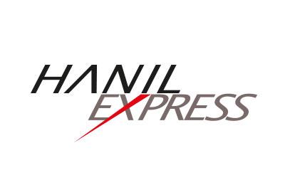 Boek Hanil Express veerboot snel en gemakkelijk