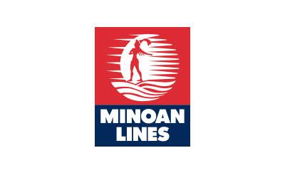 Minoan Lines veerboot