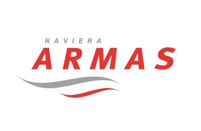 Boek Naviera Armas veerboot snel en gemakkelijk