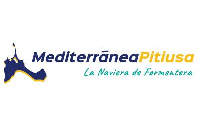 Boek Mediterranea Pitiusas veerboot snel en gemakkelijk
