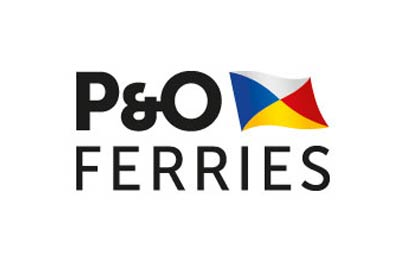 P & O Ferries Portsmouth
