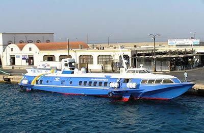 Roditis Ferry