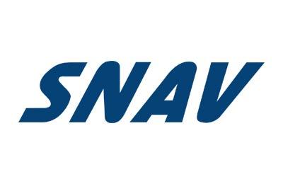 SNAV veerboot