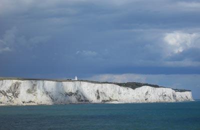 veerboot Dover